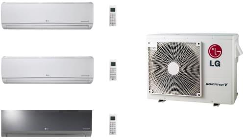LG LGACMS24KB13 - System Configuration