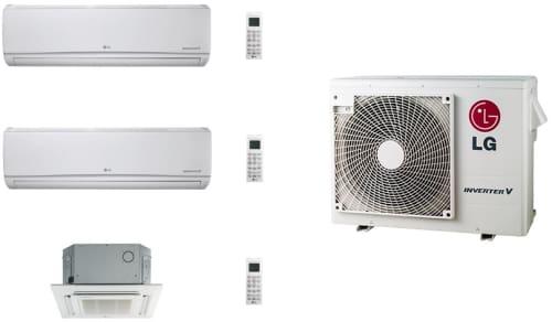 LG LG24KB40 - System Configuration