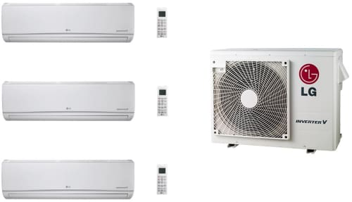 LG LG24KB72 - System Configuration