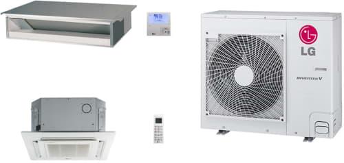 LG LG36KB17 - System Configuration