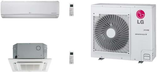 LG LG36KB30 - System Configuration