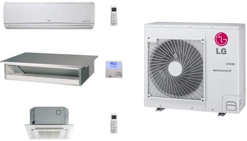 LG LG36KB16 - System Configuration