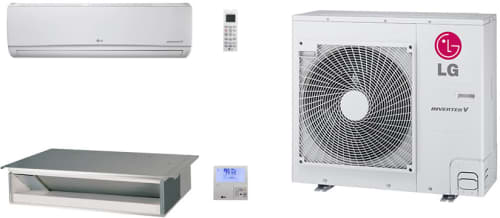 LG LG36KB102 - System Configuration