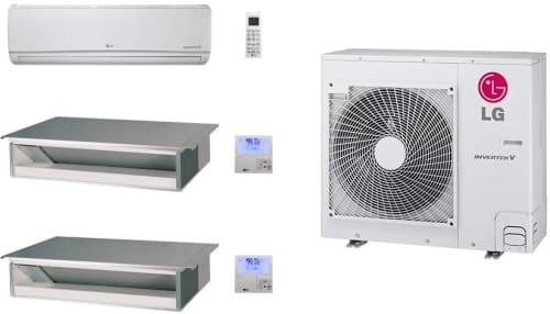 LG LG36KB85 - System Configuration