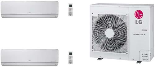 LG LG36KB130 - System Configuration