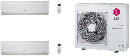 LG LG36KB134 - System Configuration