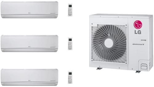 LG LG36KB133 - System Configuration