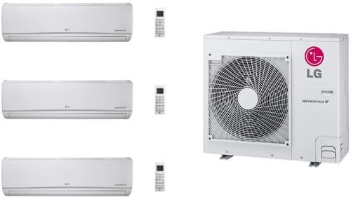 LG LG36KB131 - System Configuration