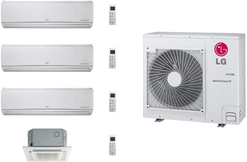 LG LG36KB31 - System Configuration