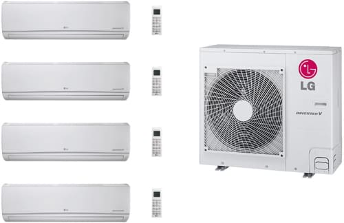 LG LG36KB138 - System Configuration