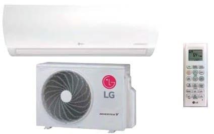 LG Art Cool Premier LA090HYV1 - LG Art Cool Premier Mini-Split System