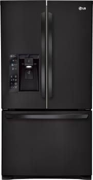 LG LFXS29626B - 36 Inch French Door Refrigerator from LG