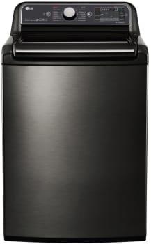 LG WT7600HKA - Black Stainless Steel