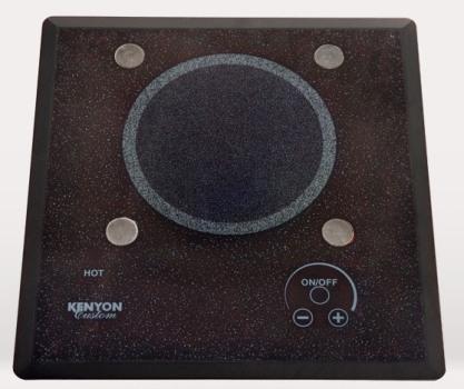 Kenyon Lite-Touch Series B40571PUPS - Front View
