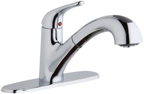 Elkay LK5000LS - Faucet