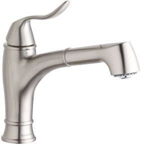 Elkay Echo Low Flow Collection LKLFEC1042NK - Brushed Nickel