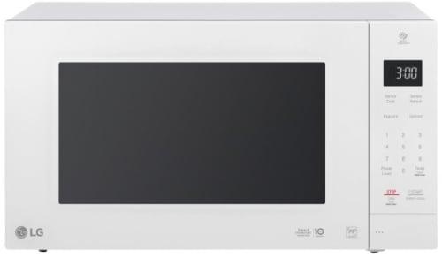 LG LMC2075SW - White Front View
