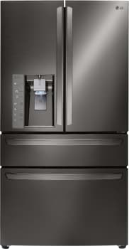 LG LMXC23746D - Counter Depth French Door Refrigerator from LG