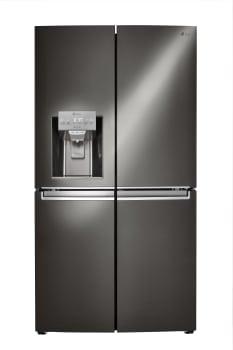 Beau LG LNXS30866D   4 Door French Door Refrigerator From LG