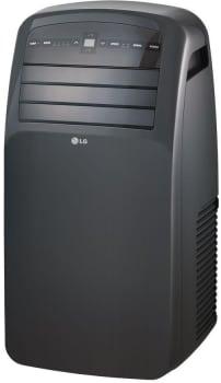 LG LP1215GXR - Front View