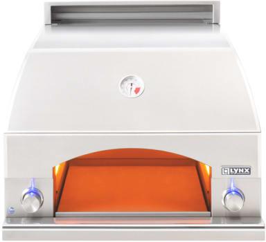 "Lynx LPZANG - 30"" Countertop Napoli Pizza Oven"