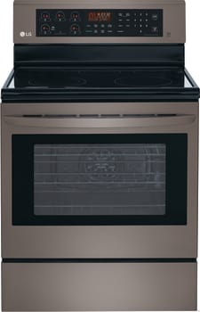 LG LRE3083 - Black Stainless Front