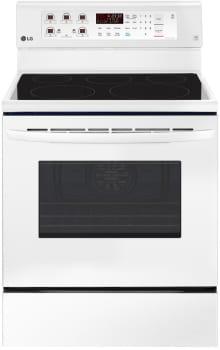 LG LRE3193SW - White