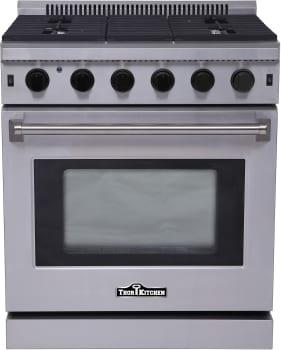 Thor Kitchen LRG3001U - Front View