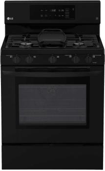 LG LRG3193SB - Black
