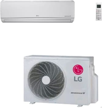 LG LS180HEV1 - System View