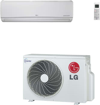 LG LS180HEV - System Configuration