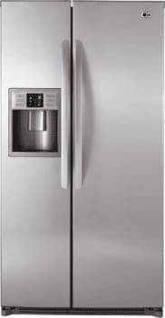LG LSC27910 - Stainless Steel