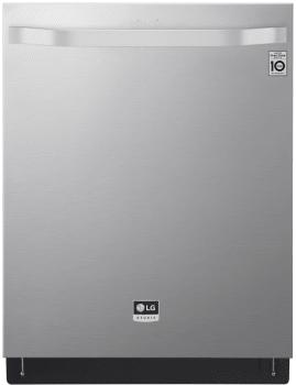 LG Studio LSDT9908ST - Stainless Steel