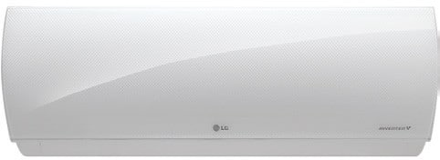 LG Art Cool Premier LS120HYV - Indoor Unit