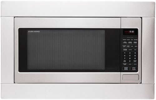 LG Studio LSRM205ST - Stainless Steel with Optional Built-in Trim Kit