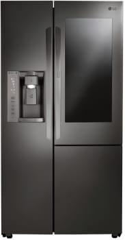 LG LSXC22396D - Black Stainless Steel