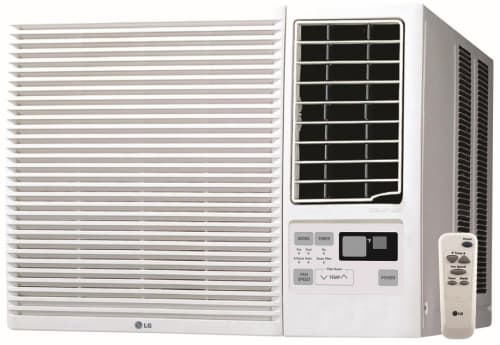 LG LW1816HR - 18,000 BTU Room Air Conditioner