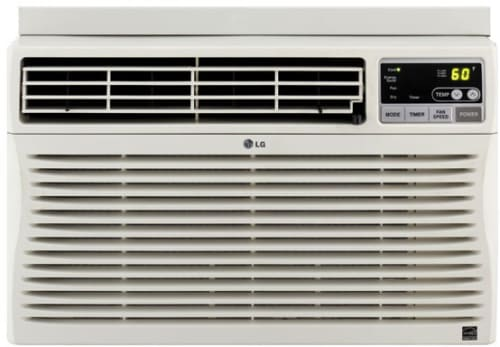 LG LW8012ER - 10,000 BTU Cool Window Air Conditioner