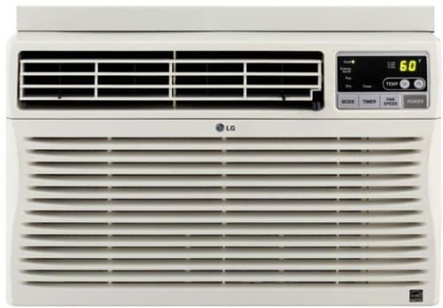 LG LW8012ER - 10,000 BTU Cool Window Air Conditioner