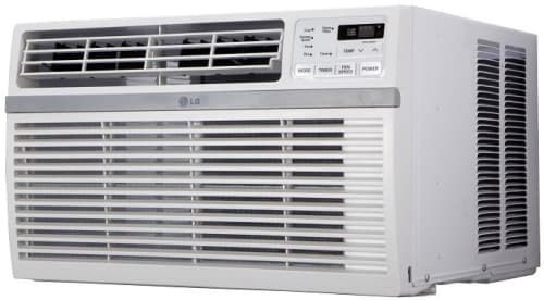 LG LW8016ER - 8,000 BTU Window Air Conditioner