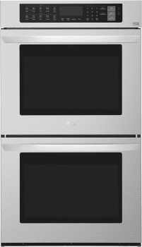 LG LWD3063ST - Double Wall Oven From LG