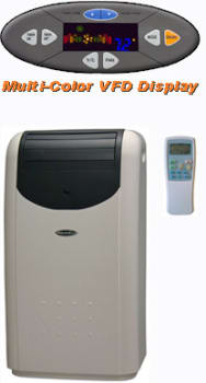 Soleus LX140BLDB - Featured View