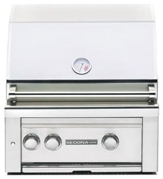 Lynx Sedona Series L400RNG - Built-in Grill with Rotisserie