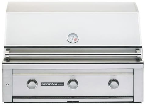 "Lynx Sedona Series L600NG - Lynx 36"" Built-in Grill"