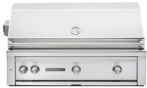 "Lynx Sedona Series L700RNG - 42"" Built-In Grill"