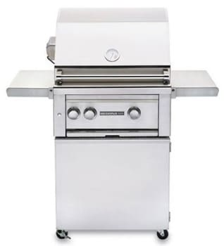 Lynx Sedona Series L400FRLP - Freestanding Grill with Rotisserie