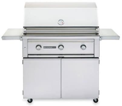 Lynx Sedona Series L600FRNG - Lynx Freestanding Grill