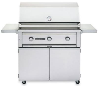 Lynx Sedona Series L700FRLP - Freestanding Grill with Rotisserie