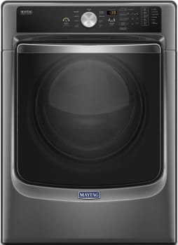 "Maytag MGD5500FC - 27"" 7.4 cu. ft. Gas Dryer with PowerDry System"