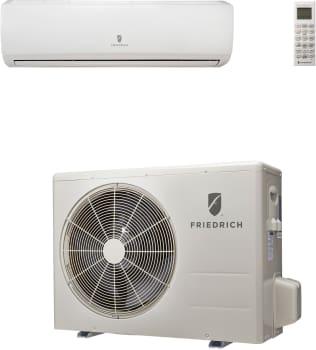 Friedrich M18YJ - System Configuration